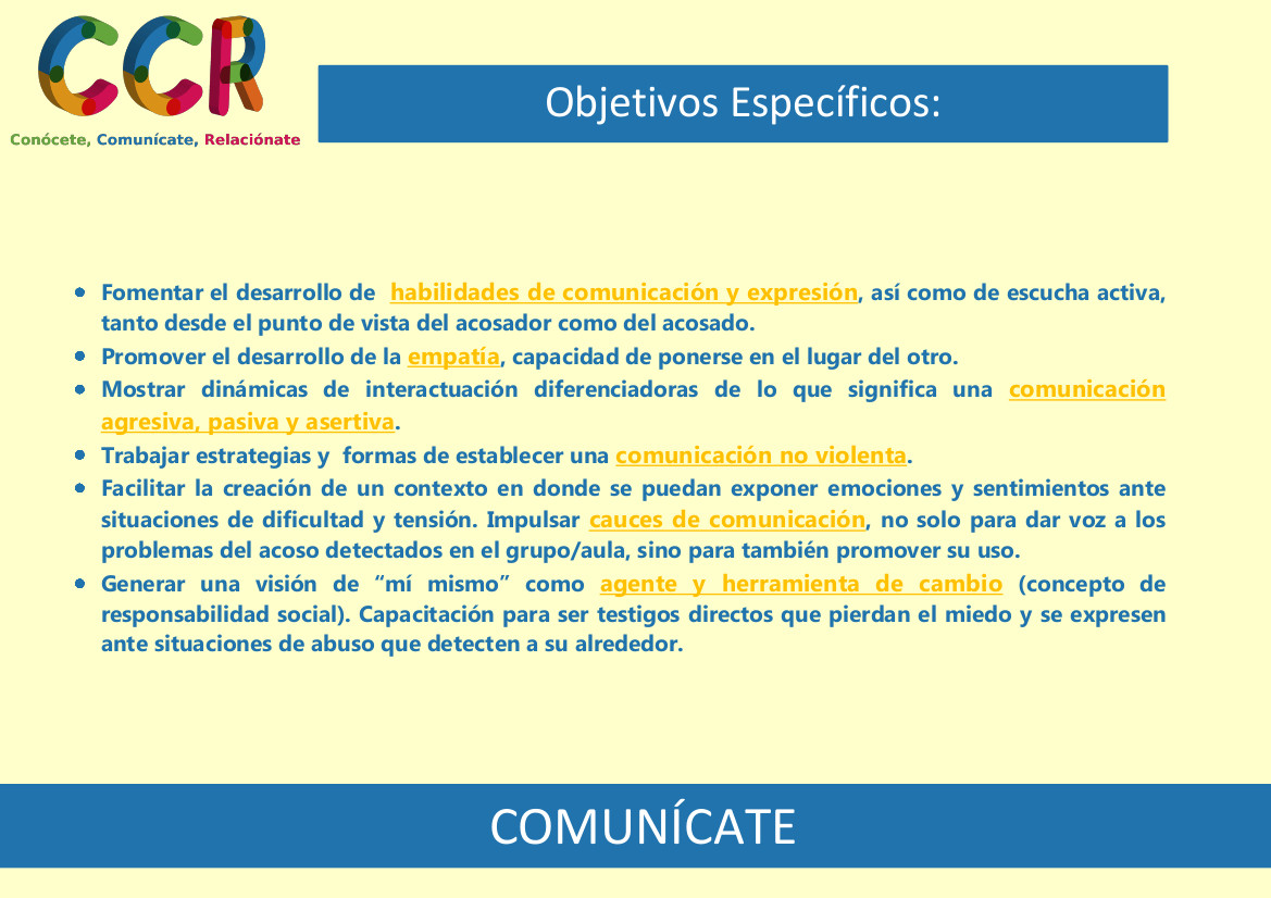 comunicate2