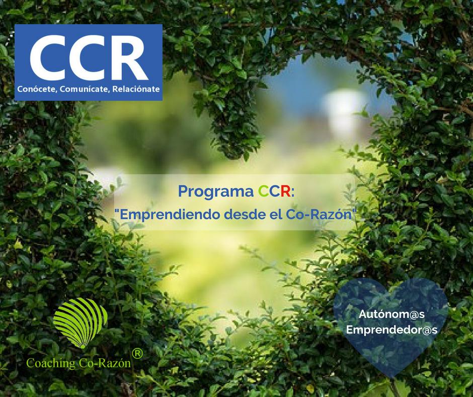 Programa CCR--Emprendiendo desde el Co-Razón- (1)